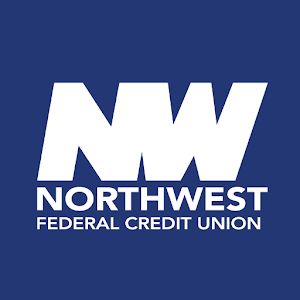 Northwest Federal Credit Union Logo